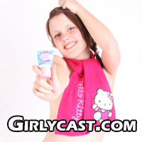 Girly Cast
