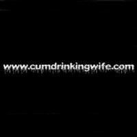 Cum Drinking Wife