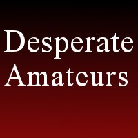 Desperate Amateurs Channel