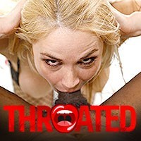 Throated Channel