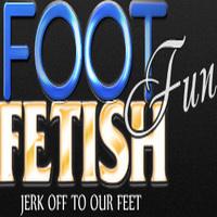 Foot Fetish Fun