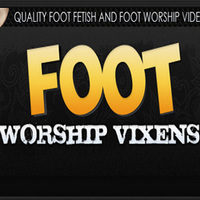 Foot Worship Vixens