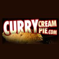 Curry Cream Pie