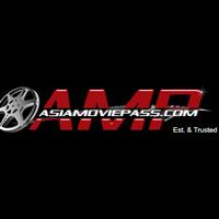 Asia Movie Pass