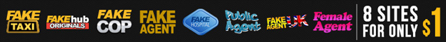 Fake Agent UK - XHamster Special ONLY 1.00 to be a member