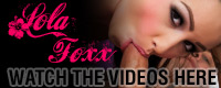 Lola Foxx Official Site and Movies