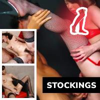 AV Stockings