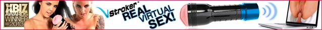 Vstroker Interactive Sex System