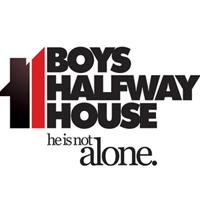 Halfway House XXX