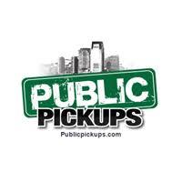 Public Pickups Channel