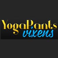 Yoga Pants Vixens