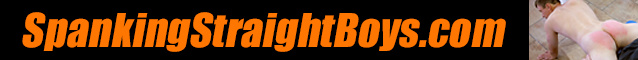 SpankingStraightBoys.com