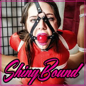 Shiny Bound