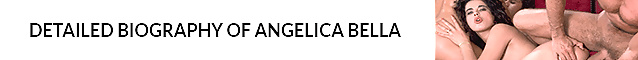 EVERYTHING WHAT YOU WANT TO KNOW ABOUT ANGELICA BELLA