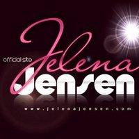 Jelena Jensen