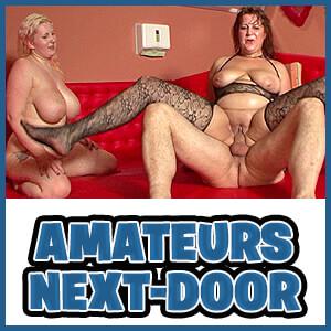 Amateurs Next-Door