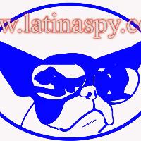 Latina spy