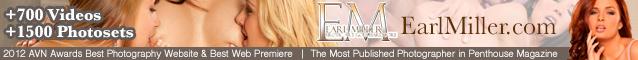 EarlMiller.com Where Erotic Art Goes Hardcore