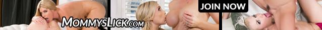 Top MILF pornstars seduce innocent teens in fun & taboo family porn