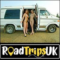 RoadTrips UK