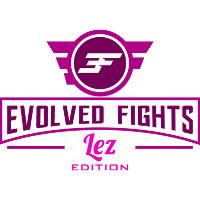 Evolved Fights Lez