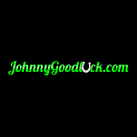 Johnny Goodluck