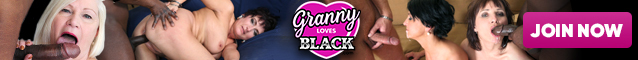 Granny Loves Black And Theres No Going Back