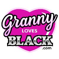 Granny Loves Black
