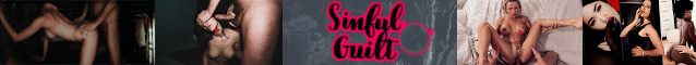 Click on the banners or visit www.SinfulGuilt.com
