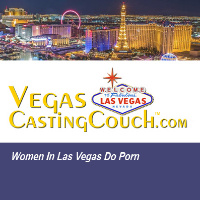 Vegas Casting Couch
