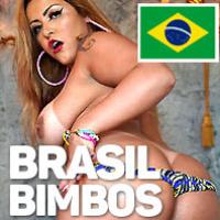 Brasil Bimbos