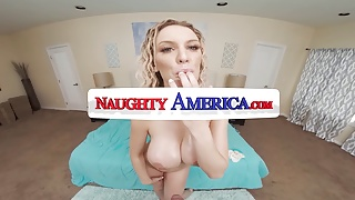 Teen mr america - Naughty america step daughter and friends have summer fun w