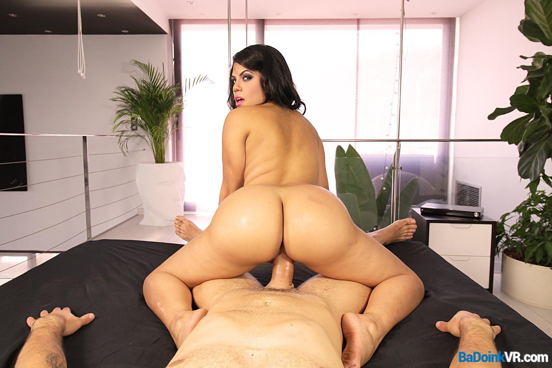 Big Ass Girlfriend Latina