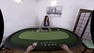 Gay movie dealers Tmwvrnet -antonia sainz- hardcore fuck with a poker dealer