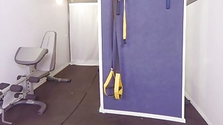 Reality sex series - Fitness virtual reality sex 2