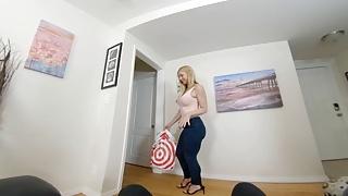 Sarah big butt bdsm Milfvr - bed butt beyond ft. sarah vandella