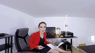 Russian milf pictures porn Maturereality vr - russian milf gets squeezed