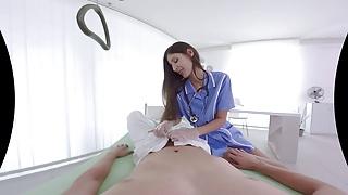 Coco braun porn Tmwvrnet - coco kiss - sex with dominating nurse