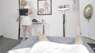 Medical porn free vid Virtual reality slutty nurses