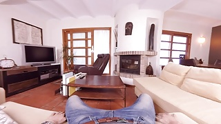 Private casting anetta keys anal Virtualrealporn.com - private casting