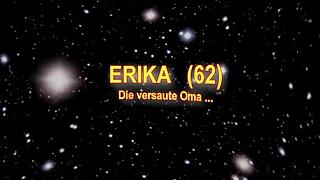 Erika jordan porn Oma erika - da bleiben keine wuensche offen