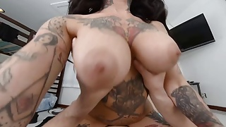 MilfVR - Open Invitation ft. Jessie Lee
