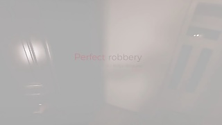 Robbery sex Virtualrealporn.com - perfect robbery