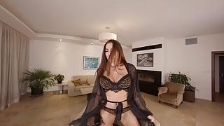 Michaela tits Sexbabesvr - 180 vr porn - ginger beauty michaela isizzu