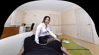 Best sex teacher - Jvrporn she is the best personal teacher