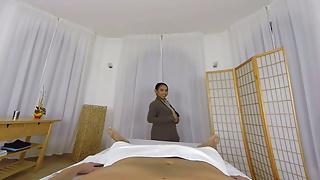 Erotic asian massages Czech vr 118 - erotic massage by killa raketa