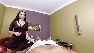Porn hot Vr porn hot masseuse loren minardi rides your cock badoinkvr