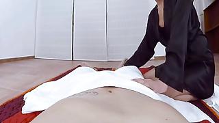 Taboo sister sex Virtual taboo - step sister makes taboo massage to step bro