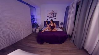 Free naughty porn video sex hardcore - Badoinkvr step sister carolina abril caught being naughty