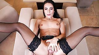 SexBabesVR - 180 VR Porn - Sex Play with Lexi Dona